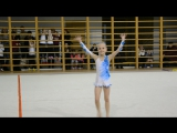 12.11.2016 - змагання ФЕНІКС м.Київ БП