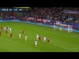 Суперкубок УЕФА 2015/16 супер пенальты от Коноплянки Реалу Мадрид