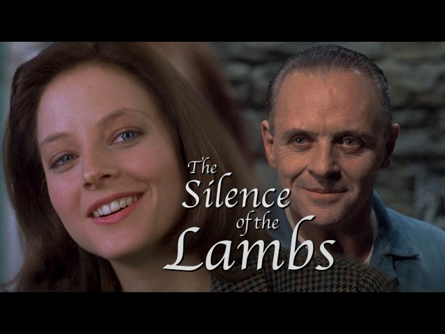 The Silence of the Lambs as a Romantic Comedy Trailer Mix