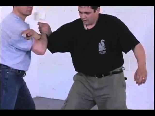 Vladimir.Vasiliev - Strikes боевые искусства система Рябко