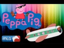 Peppa Pig´s MLG Flight w/ Its Rkaj
