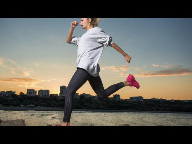 Alexandra Stan - Fitness (Vorbeste lumea - ProTV)