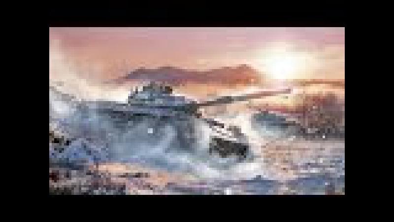 Мастер на все танки от PanzerMan79. STB-1.