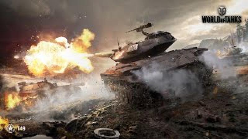 Мастер на все танки от PanzerMan79. T49