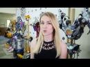 Как делают костюмы роботов-трансформеров?