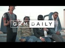 D Block Europe Young Adz x Dirtbike LB x KB Traphouse GRM Daily