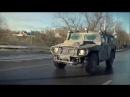 Russian Tigr-M IMV