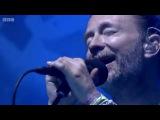 Radiohead - Glastonbury 2017 Full Stream (Part.2)