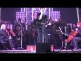 (2 часть) Глеб Самойлов The Matrixx и симфонический оркестр