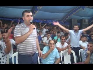 Udar vurginən 2016 - Rəşad Dağlı, Vüsal Tutapeşda Təkbətək Super Deyişmə Meyxana