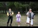Гизатуллина Азалия Башкирская народная песня Туган ил