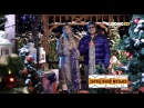 Владимир Пресняков и Наталья Подольская поздравляют зрителей RUSONG TV с новым 2017 г ...