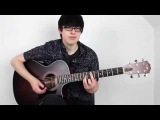 Sarah Zink Here Comes The Sun by The Beatles (Fingerstyle Arr. Gabriella Quevedo)