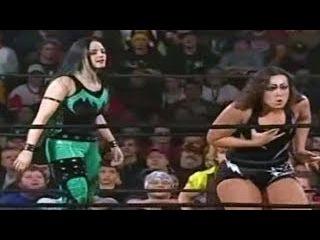 Womens Wrestling - Title Match (720p HD) - Women Of Honor Classic 2 Beautiful Girls