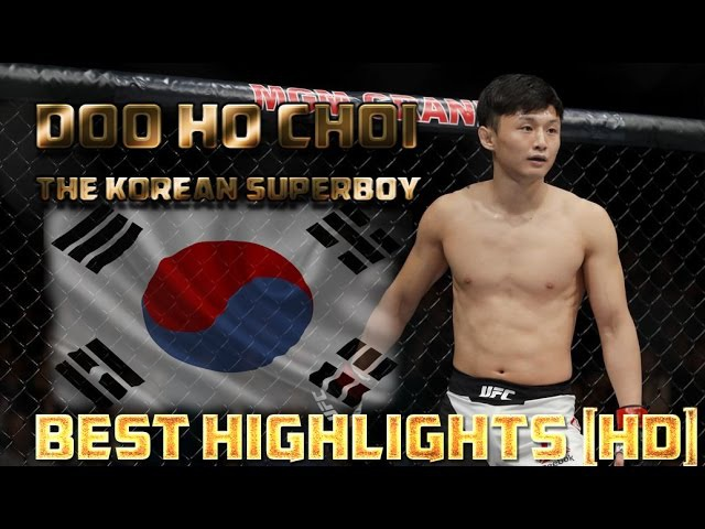 Doo Ho Choi | Ду Хо Чой ● The Korean Superboy ● Best Highlights [HD] doo ho choi | le [j xjq ● the korean superboy ● best high