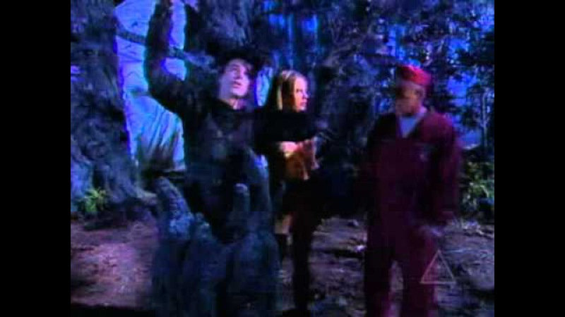 LEXX 4 11 A Midsummers Nightmare
