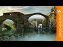 Lost City - Speed art ( Photoshop CS6 ) | CreativeStation