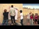 Братья Сафроновы - Сквозь стену (Украина Чудес)