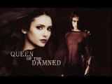 Lestat &amp Elena queen of the damned