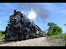 Train Expo 2014 A Grand Gathering Of Steam - PM 1225, NKP 765, LRR 110, LRR 1, Viscose 6, Flagg Co