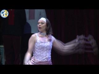 GOLDEN TRICK 2011» - «Жонглювання з шармом» - Франко Роше (Франція)