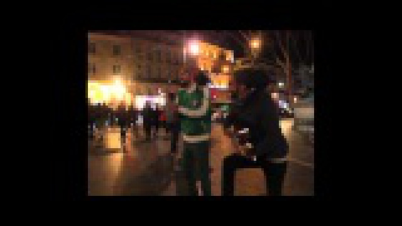 DJAM TIMOH Moussika Fe Znika (Paris St Michel)