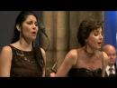 Pergolesi Stabat mater for soprano alto ¦ Les Talens Lyriques