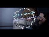 Life Is Strange |Spanish Sahara|