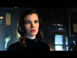 Gotham 2x16 - Penguin gets seduced by his stepsister.