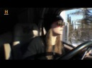 Ледовый путь дальнобойщиков 10 сезон 4-я серия - Видео Dailymotion