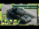 Т-14 Армата: танк нового тысячелетия. Характеристики и обзор.