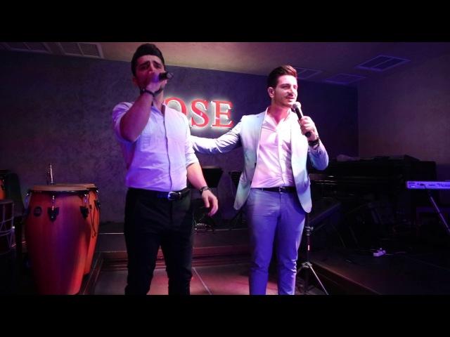 Axpers u es: Hakob Hakobyan Armen Hovhannisyan
