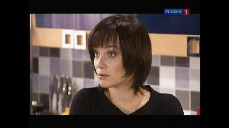 Ефросинья. Продолжение / Серия 215 / Видео / Russia.tv