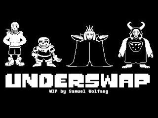 [Undertale AU] Underswap - All Themes