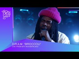 D.R.A.M. Performs Broccoli Wonderland MTV