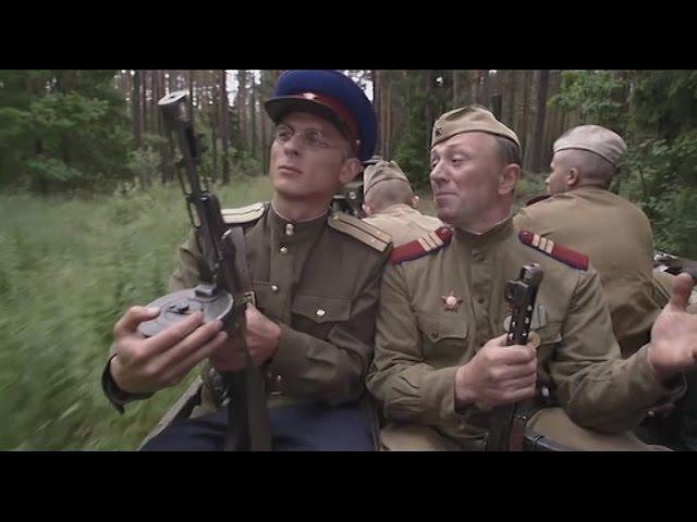 Застава Жилина, военный фильм, русские военные новинки