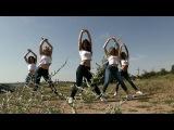 Flavaone &amp Leftside - HOT LIKE FIRE FrGeZ CREW Choreography Alya Kozhushko