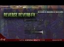 HOW TO MAKE A REVERSE REVERB EFFECT [FL Studio Tutorial by Chronic Beatz]
