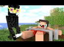 Enderman Life 2 Craftronix Minecraft Animation