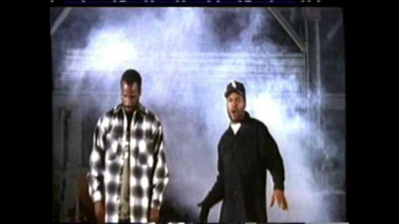 Willie D. featuring Ice Cube - Play Witcha Mama ‌‌ - Bohemia After Dark