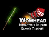 Enchanters Illusion - Demonic Tyranny