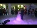 Неповторний перший весільний танець Ірини Юрія