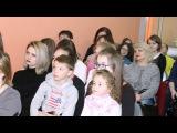 Встреча с писателем Анной Ремез в Центре детского чтения