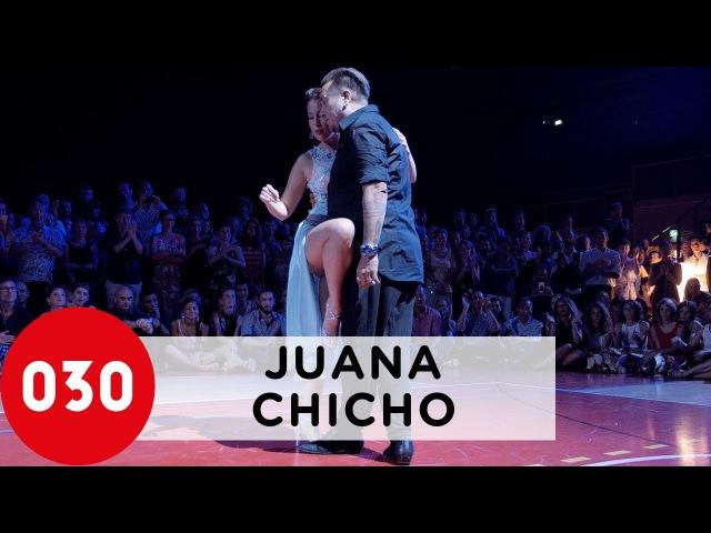 Chicho Frumboli and Juana Sepulveda – Loca
