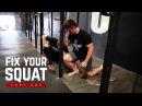 Fix Your Squat: Part 1 - Ankle Mobility for Squatting w/ Dr. Aaron Horschig of Squat University