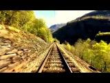 Italo disco 1985. Radiorama - Nostalgia Mix. Modern Magic train White mix