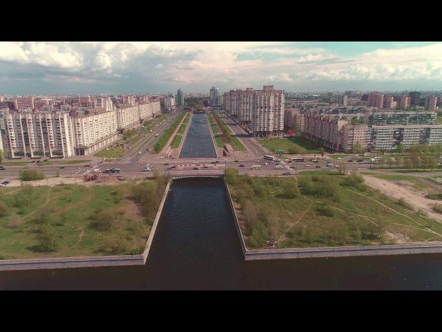 Парк на Смоленке - Обращение к В.В. Путину