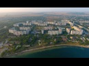 Крымъ 4K Первый микрорайонъ въ Керчи