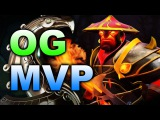 OG vs MVP - Top 16 - Boston Major Dota 2