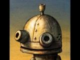 Прохождение игры Machinarium (1 часть) на андроид